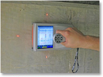 Washington DC Concrete Scanning Services